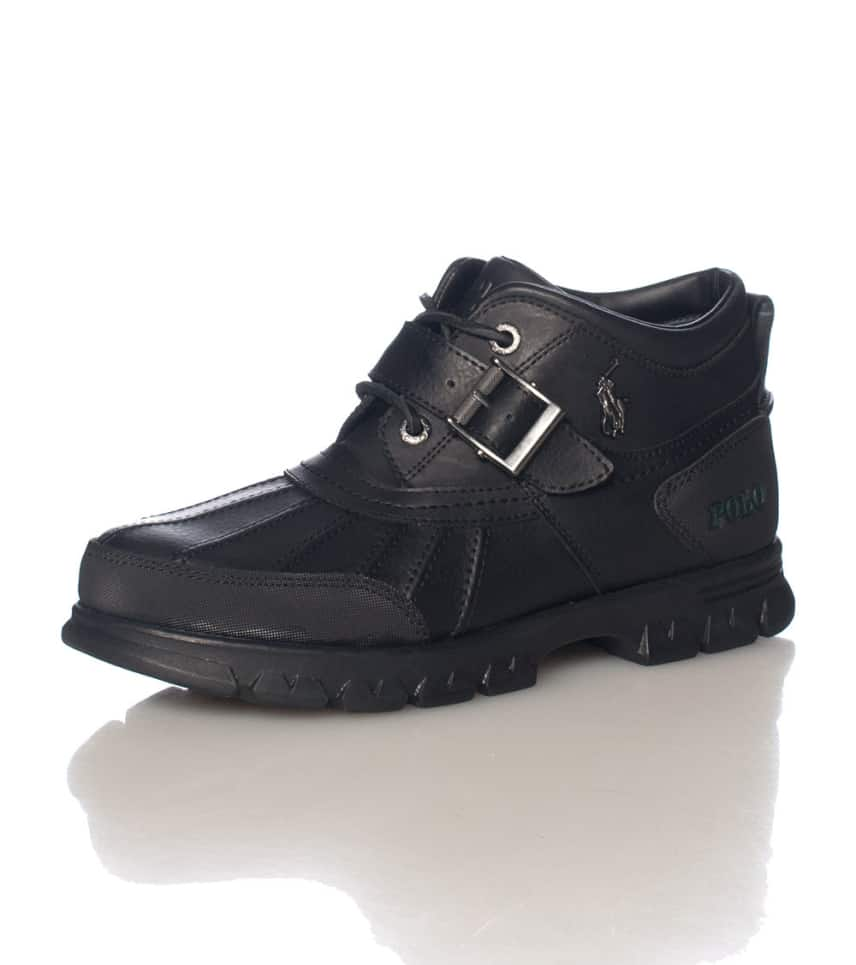 2ac21a7604 Polo Footwear DOVER III BOOT (Black) - 8121682223H2 | Jimmy Jazz