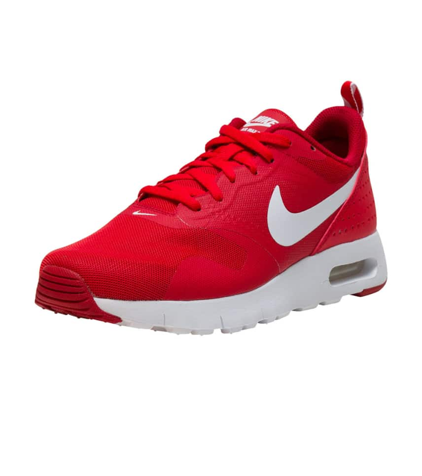 288abf6e74 Nike AIR MAX TAVAS SNEAKER (Red) - 814443-601 | Jimmy Jazz