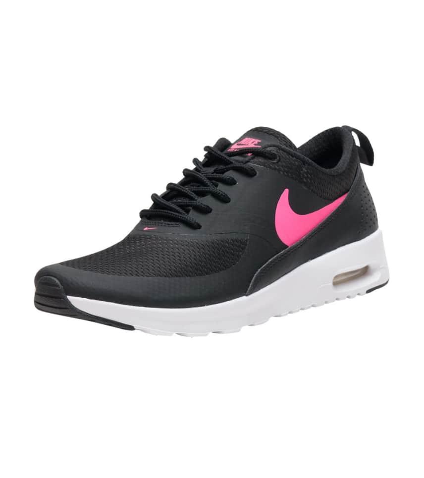39685719f9c9 Nike AIR MAX THEA SNEAKER (Black) - 814444-001