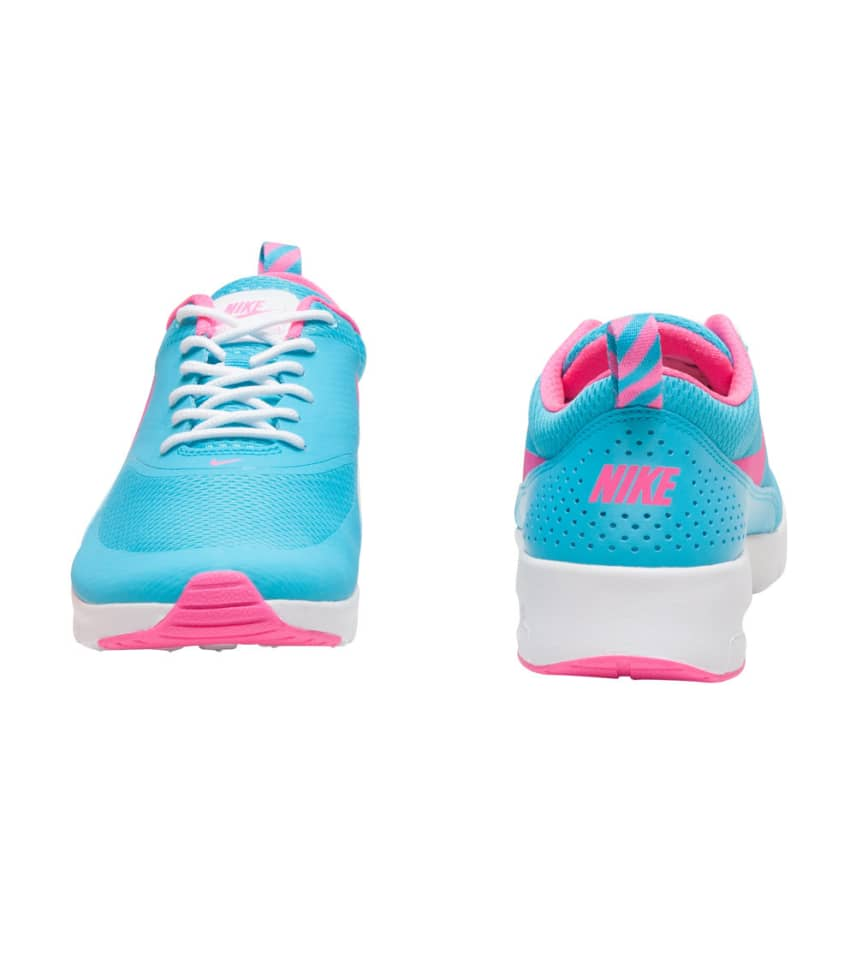 db616f2e40 Nike AIR MAX THEA SNEAKER (Blue) - 814444-400 | Jimmy Jazz