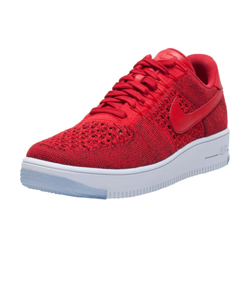 more photos 9f4e2 8f1f0 AIR FORCE 1 FLYKNIT LOW