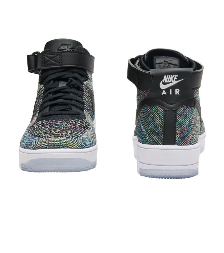 71d5bdee6 Nike AF1 ULTRA FLYKNIT MID SNEAKER (Multi-color) - 817420-601 ...