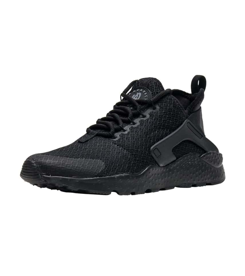 024ac779b76 Nike Air Huarache Run Ultra (Black) - 819151-011