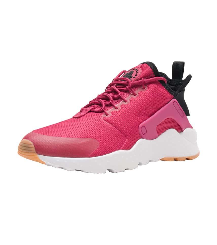 3eeb18f722f0 Nike Air Huarache Run Ultra (Dark Pink) - 819151-602