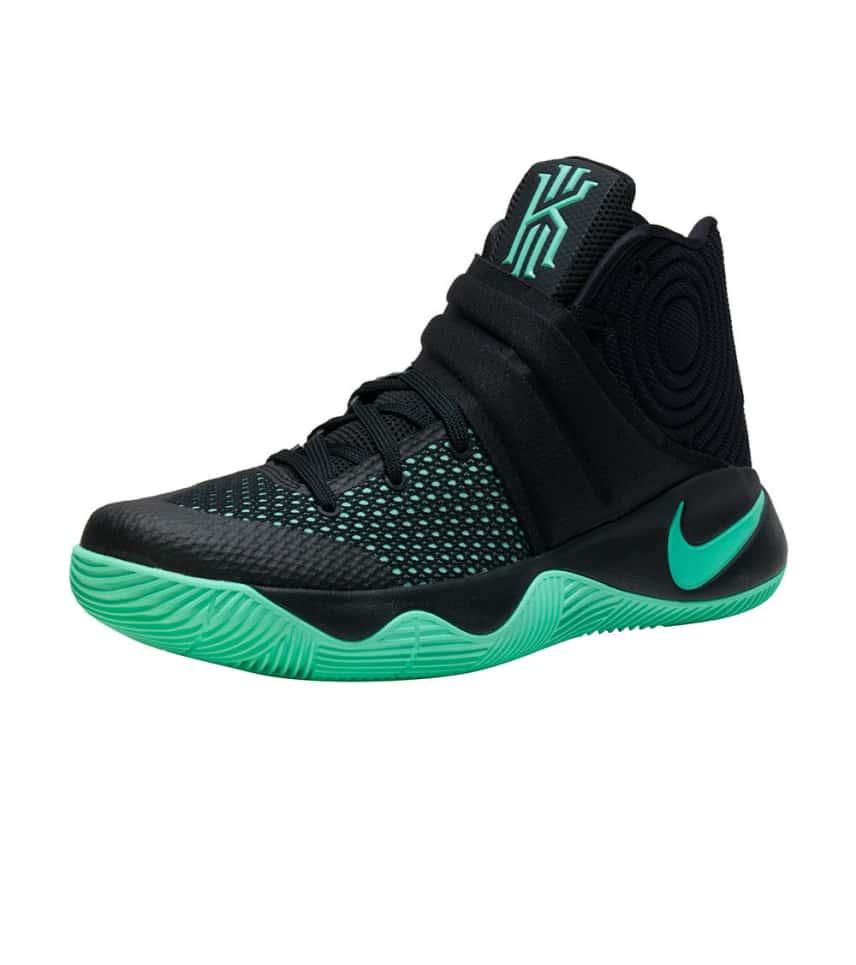 cba118cfbfa4 Nike KYRIE 2 SNEAKER (Black) - 819583-007