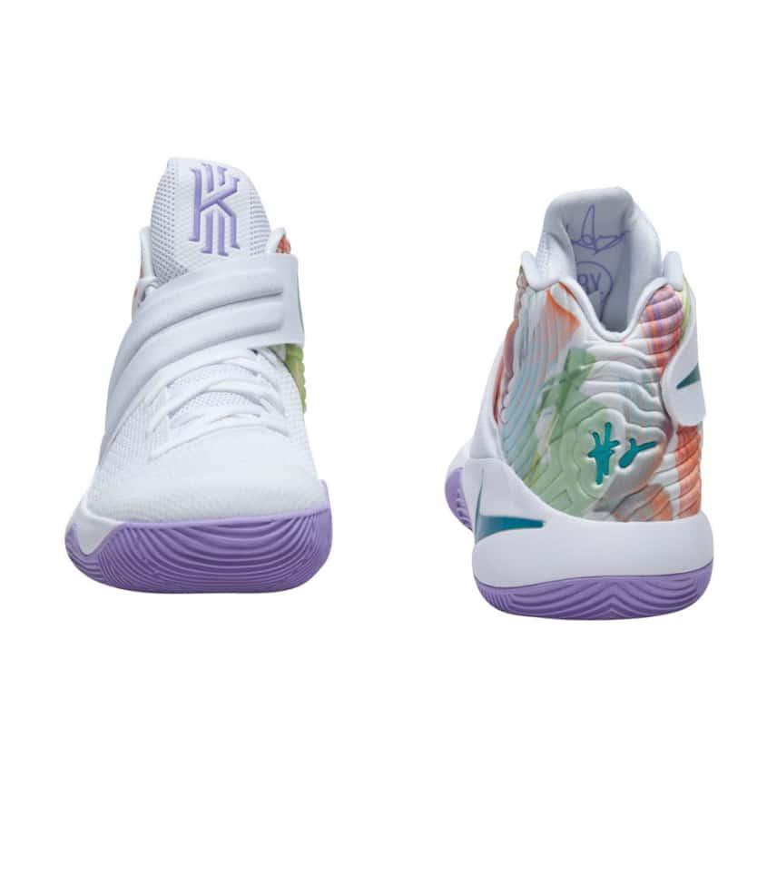 c7c178895c6 Nike KYRIE 2 EASTER SNEAKER (White) - 819583-105