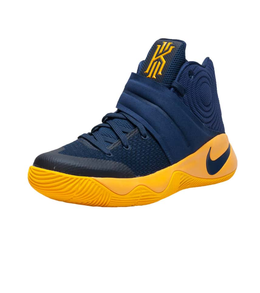 5a38a90af5a3 Nike KYRIE 2 SNEAKER (Navy) - 819583-447