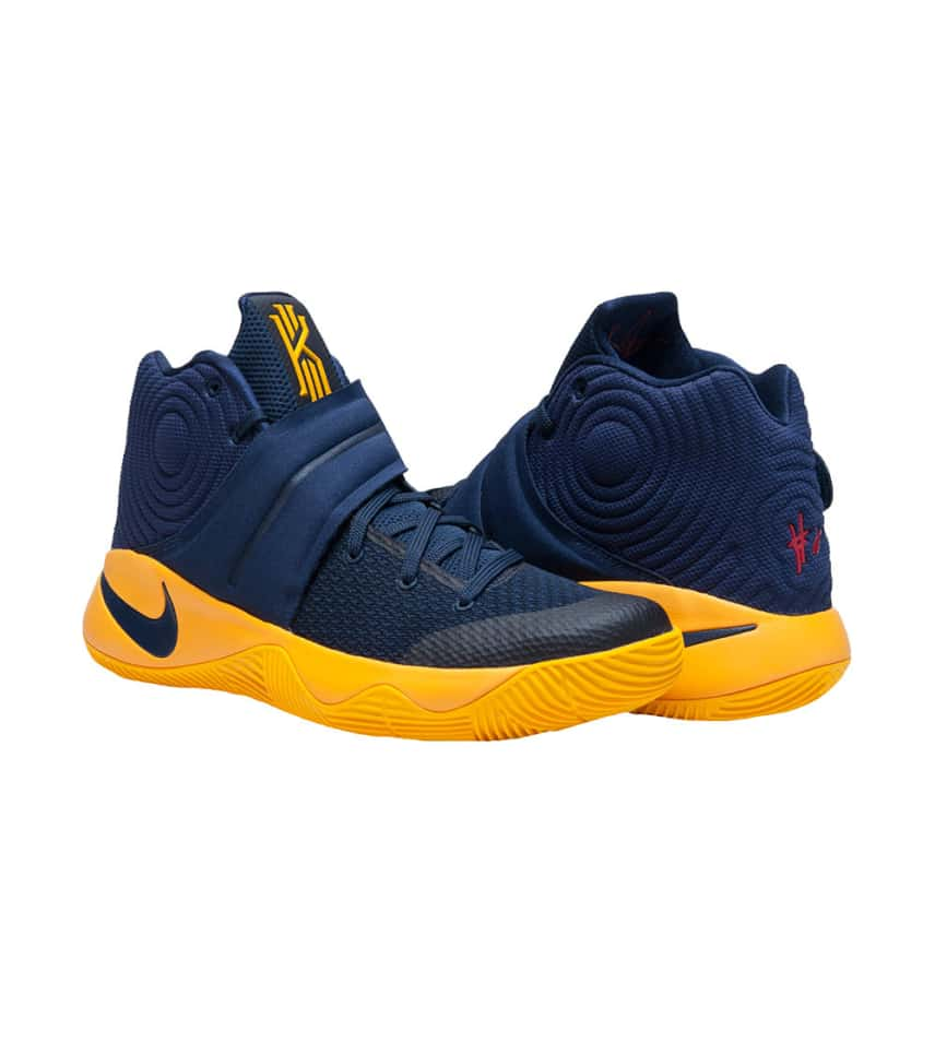 Nike KYRIE 2 SNEAKER (Navy) - 819583-447  59d64d77c