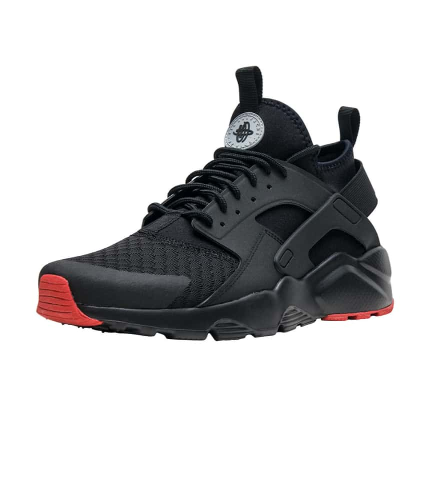 038a378f00353 Nike AIR HUARACHE RUN ULTRA (Black) - 819685-012