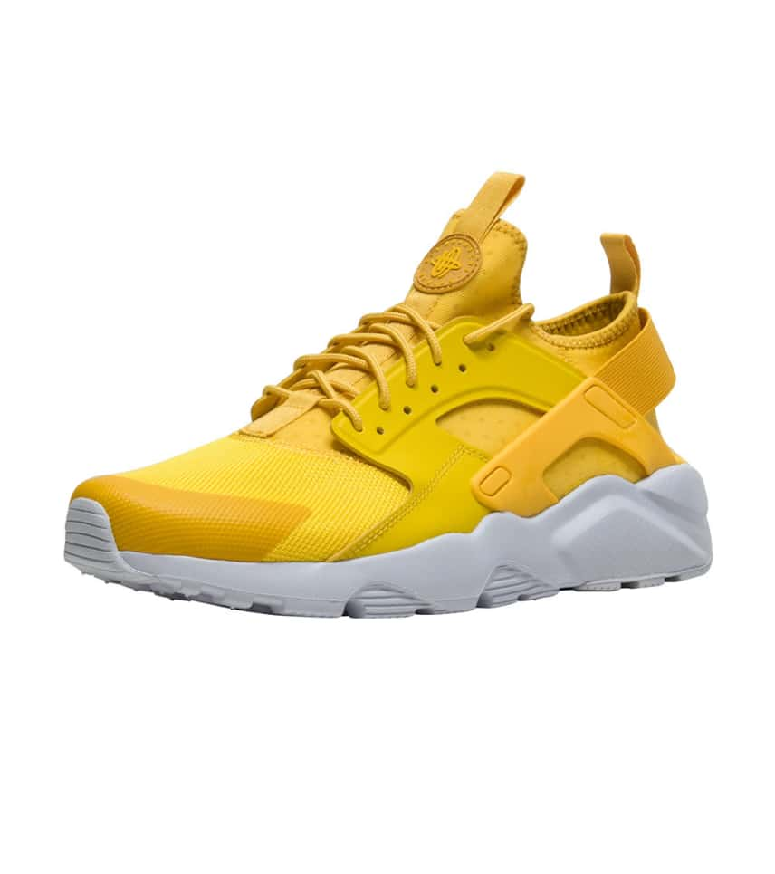 c505fdc5a1fcd Nike AIR HUARACHE RUN ULTRA (Yellow) - 819685-700