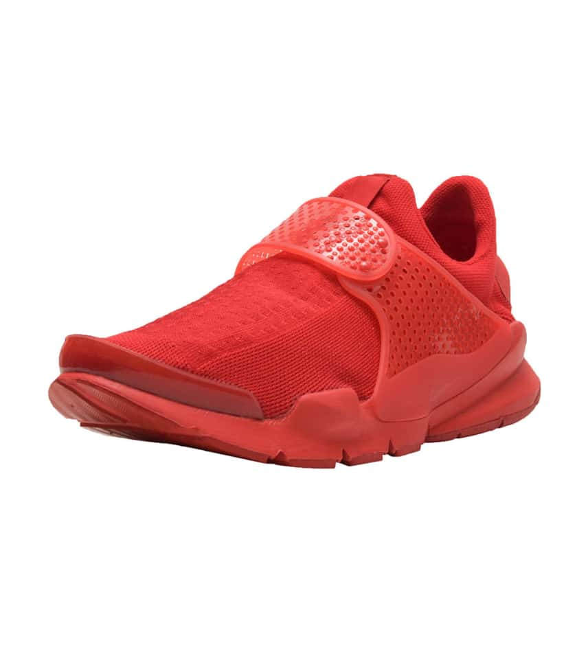 promo code 47b7c fdd8a Nike Sock Dart (Red) - 819686-600   Jimmy Jazz