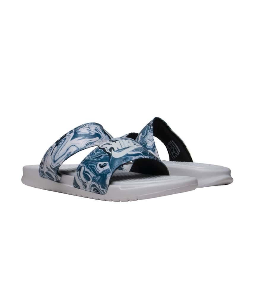 Nike BENASSI DUO ULTRA SLIDE (Black) - 819717-002  93a7c9065