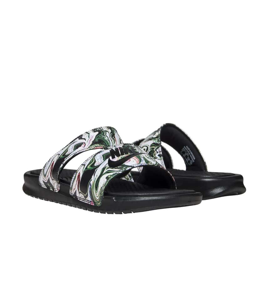 7ca31f6a270b1 Nike BENASSI DUO ULTRA SLIDE (Black) - 819717-003