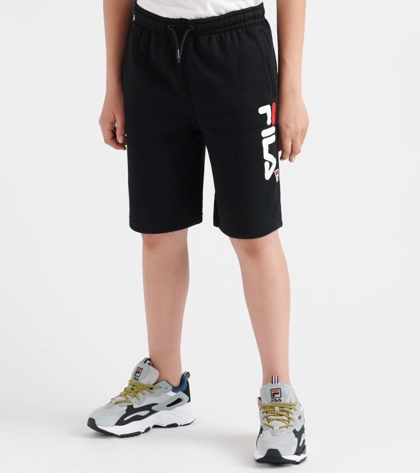 FILA  Fleece Jogger Shorts