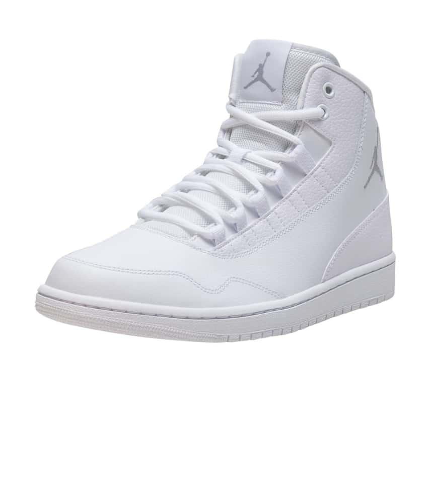 5e3d666e5cc Jordan EXECUTIVE SNEAKER (White) - 820240-100