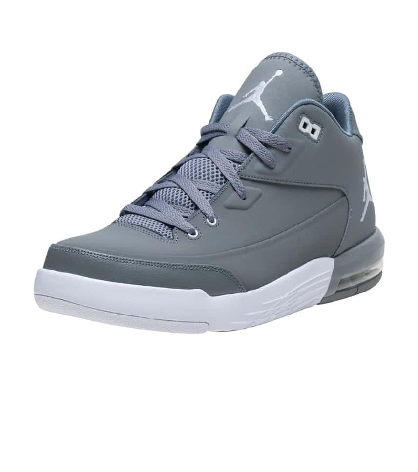 d015d8153fbb Jordan FLIGHT ORIGIN 3 SNEAKER (Grey) - 820245-003
