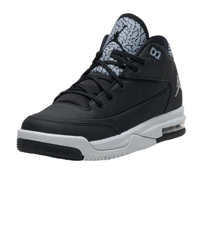 7a90b4a1d290 Jordan FLIGHT ORIGIN 3 (Black) - 820246-020