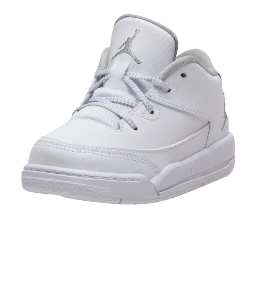 4661683966b9 Jordan FLIGHT ORIGIN 3 SNEAKER (White) - 820248-100