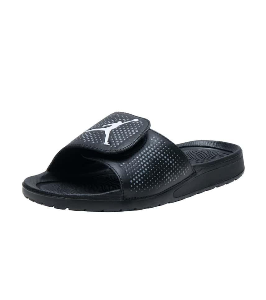 310ce9359 Jordan HYDRO 5 SANDAL (Black) - 820258-010