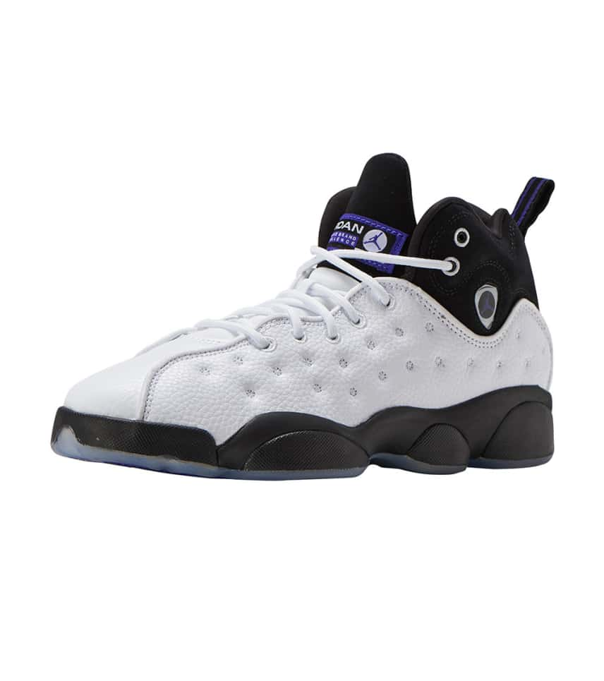 timeless design 5aaf8 d345b Jordan Jumpman Team II