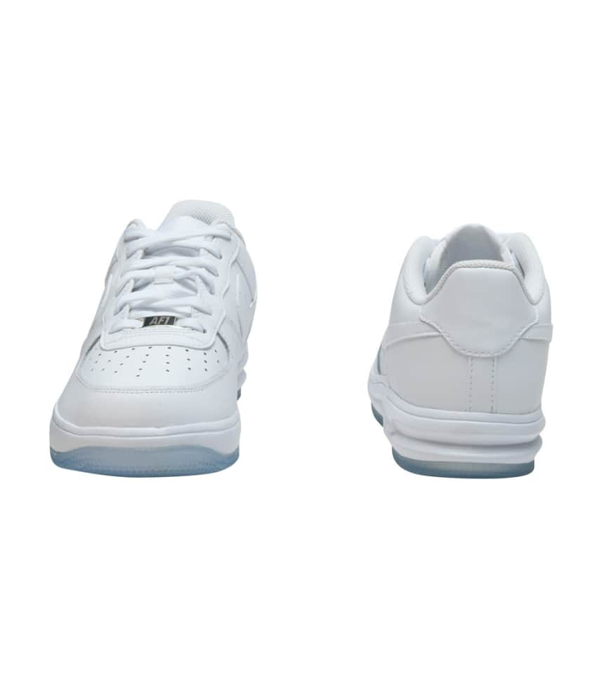3ab9325cfbe Nike LUNAR FORCE 1 LOW SNEAKER (White) - 820343-100