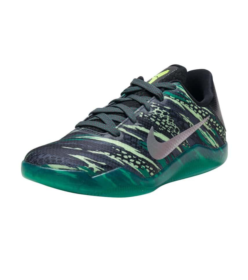 c9a5a1d6adc8 Nike KOBE XI SNEAKER (Black) - 822945-003