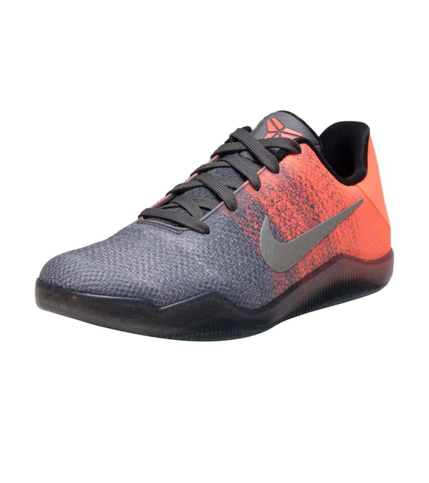63bc94206ce9 Nike KOBE XI ELITE LOW EASTER SNEAKER (Orange) - 822945-078