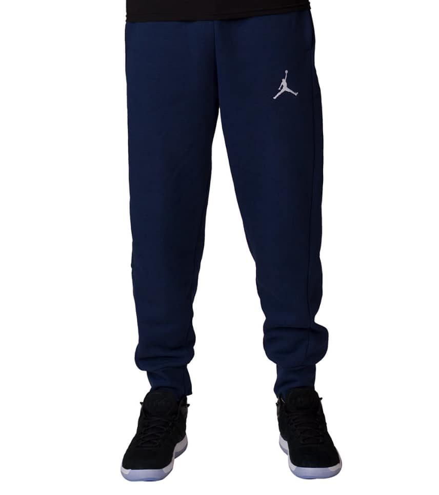 908884875e7bcb Jordan FLIGHT FLEECE WC PANT (Navy) - 823071-410
