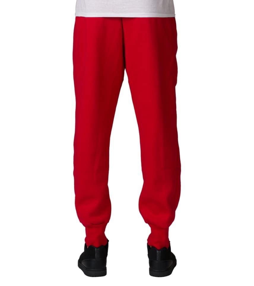 b12de1dcdf Jordan FLIGHT FLEECE WC PANT (Red) - 823071-687 | Jimmy Jazz