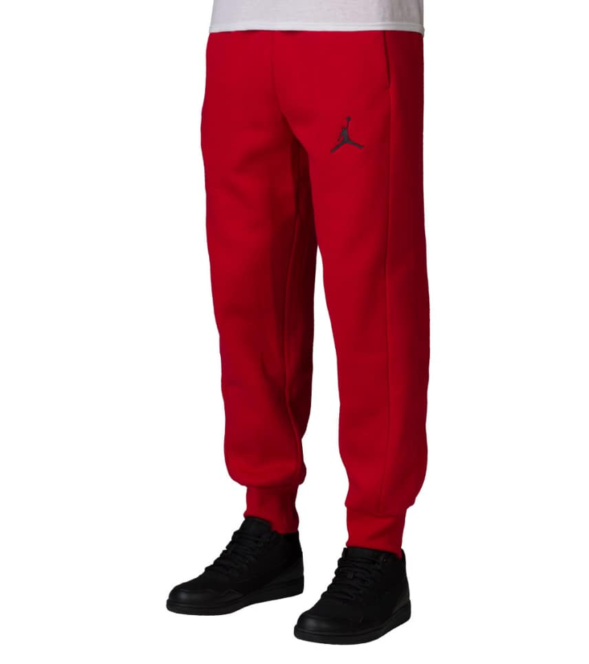 538370b7cec3d8 Jordan FLIGHT FLEECE WC PANT (Red) - 823071-687