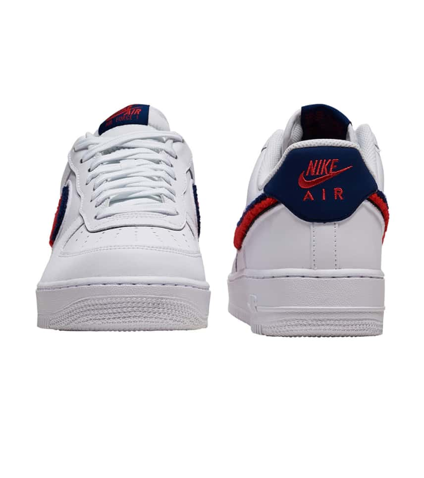 detailed pictures 27dc9 0a809 ... Nike - Sneakers - Air Force 1  07 LV8 ...