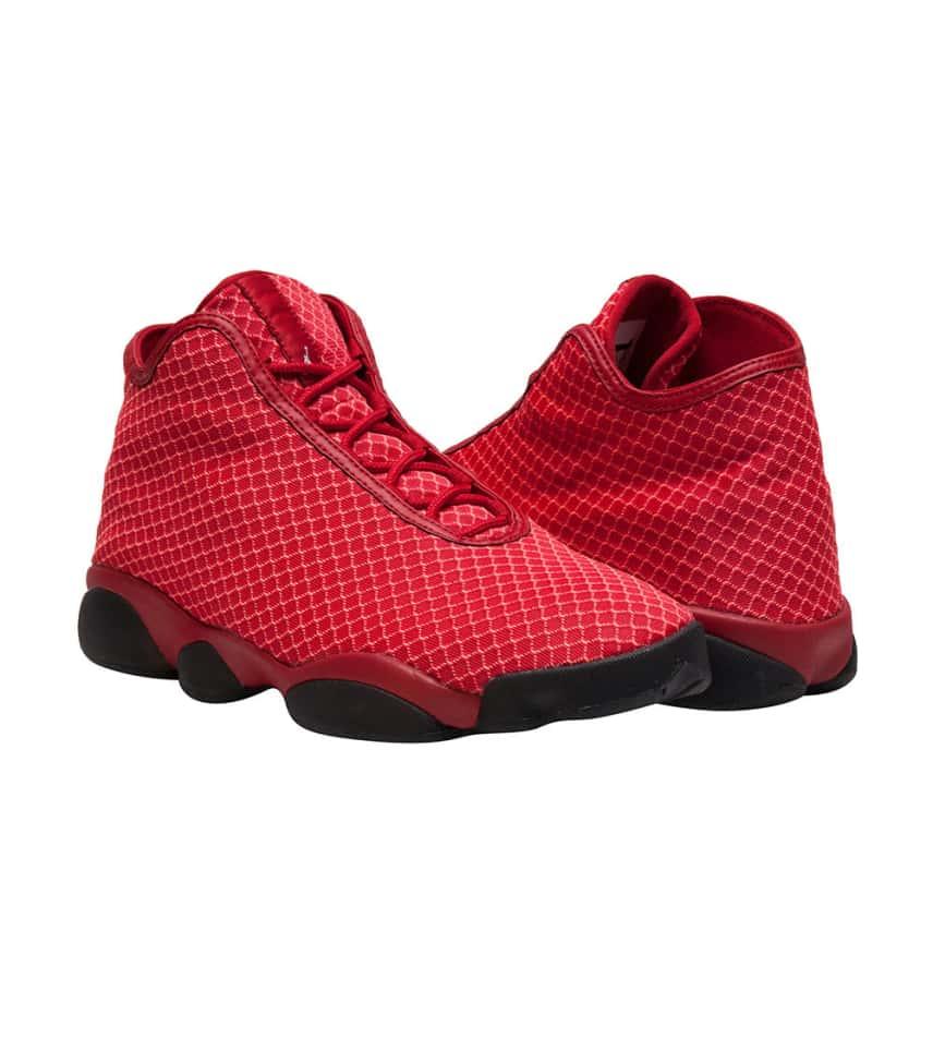 Jordan Jordan Horizon Sneaker (Red) - 823581-600  347341b1a6c5
