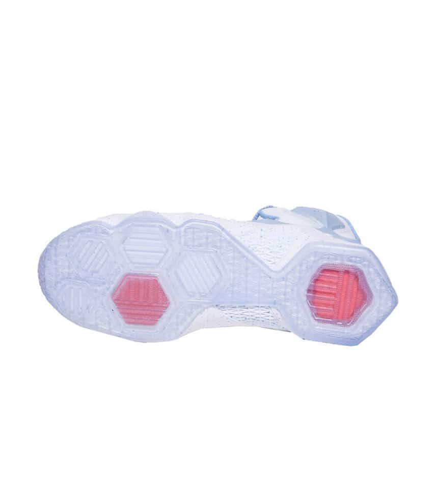 484b53150f8 Nike LEBRON XIII XMAS SNEAKER (White) - 824502-144