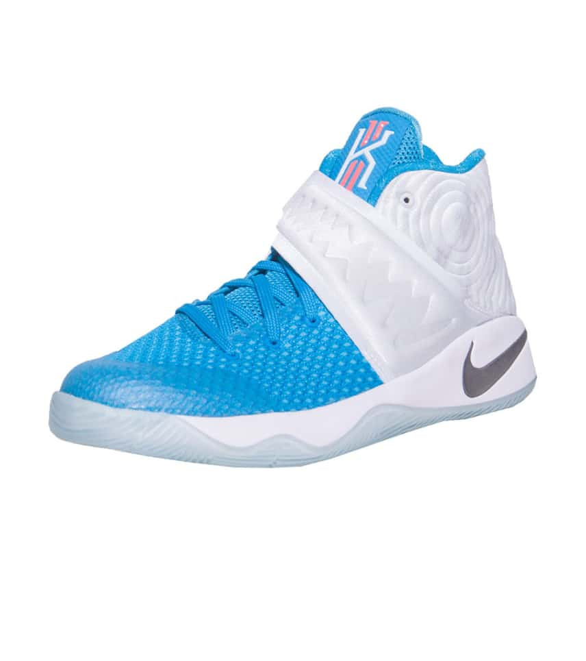 7dc5c2fda62 Nike KYRIE 2 XMAS SNEAKER (White) - 826496-144