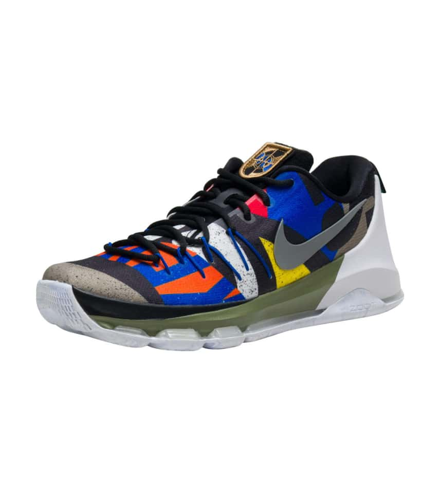 d036338ed803 Nike KD 8 ALL STAR SNEAKER (Multi-color) - 829207-100