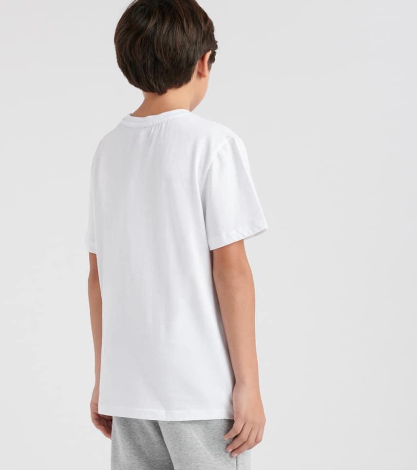 c050dec30f69 ... FILA - Short Sleeve T-Shirts - Classic Logo Tee ...