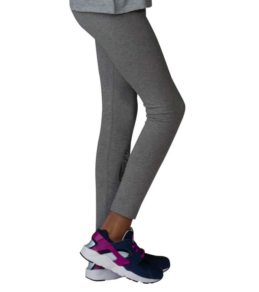 592b00a4052a2 Nike GIRLS NSW LEG A SEE LEGGING (Grey) - 831450-091   Jimmy Jazz