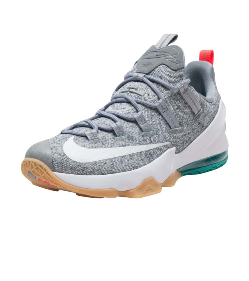 88dc2a65d055 Nike LEBRON XIII LOW SNEAKER (Multi-color) - 831925-016