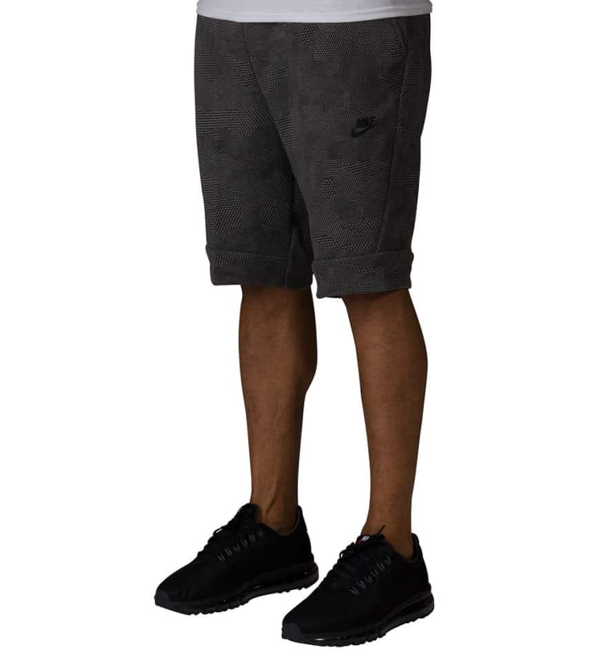192c9ac38dd6 Nike MENS Tech Fleece Shorts Dark Grey. Nike - Athletic Shorts - Tech  Fleece Shorts Nike - Athletic Shorts - Tech Fleece Shorts ...