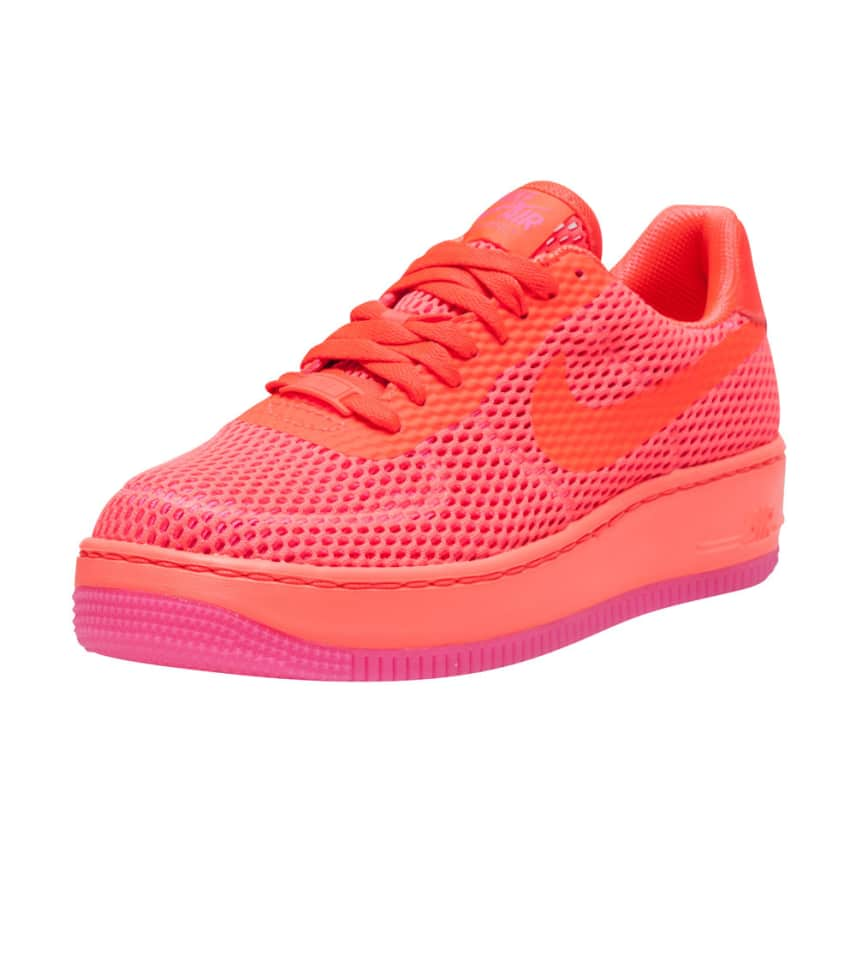 d14c60ff082 ... NIKE SPORTSWEAR - Sneakers - AIR FORCE 1 LOW UPSTEP BREATHE SNEAKER ...