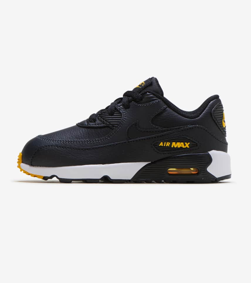 073e559812 Nike Air Max 90 LTR (Black) - 833416-029 | Jimmy Jazz