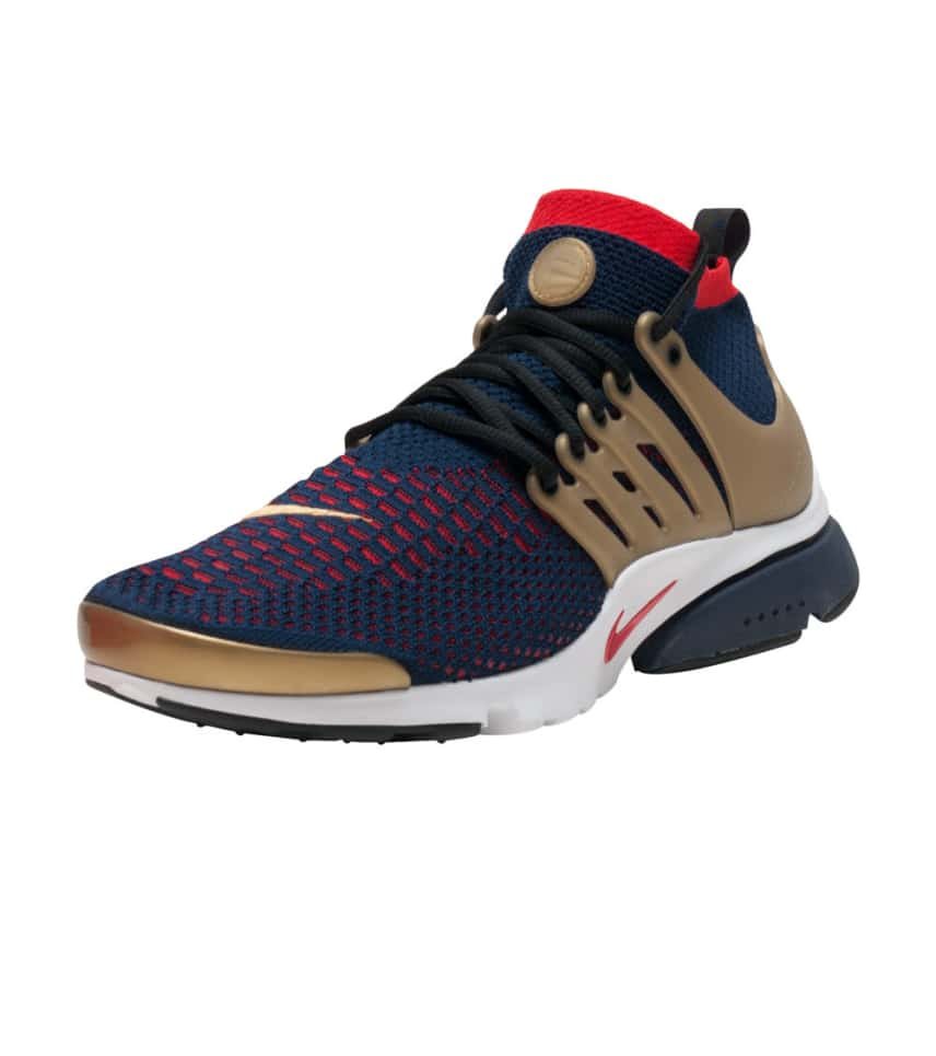 a38c4c140c Nike AIR PRESTO ULTRA FLYKNIT (Navy) - 835570-406 | Jimmy Jazz