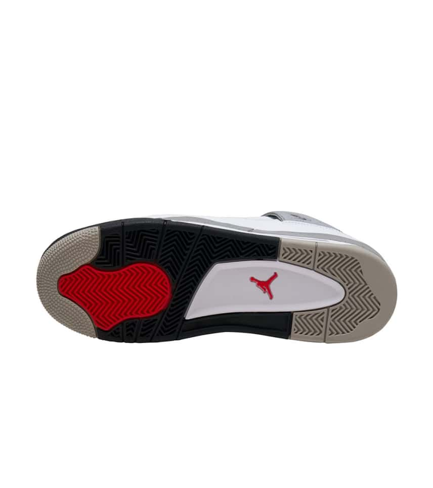 uk availability 69ab3 63e26 ... Jordan - Sneakers - RETRO 4 WHITE CEMENT SNEAKER ...