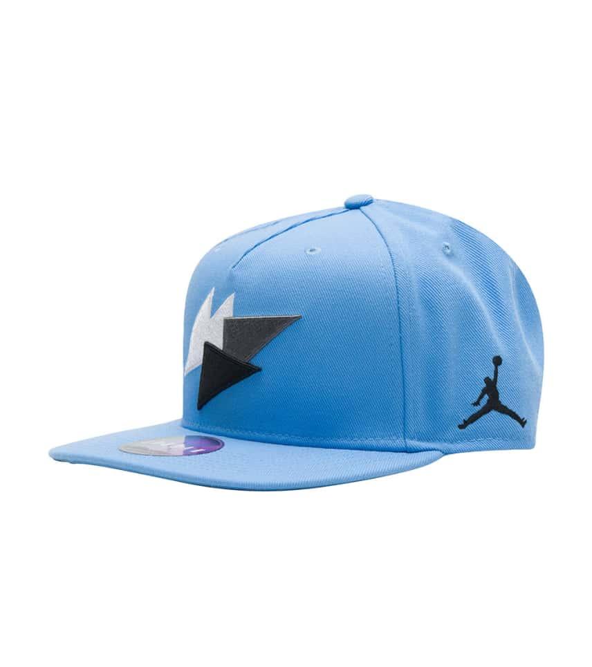 53e49689832 Jordan AJ 7 CAP (Medium Blue) - 843075-412 | Jimmy Jazz