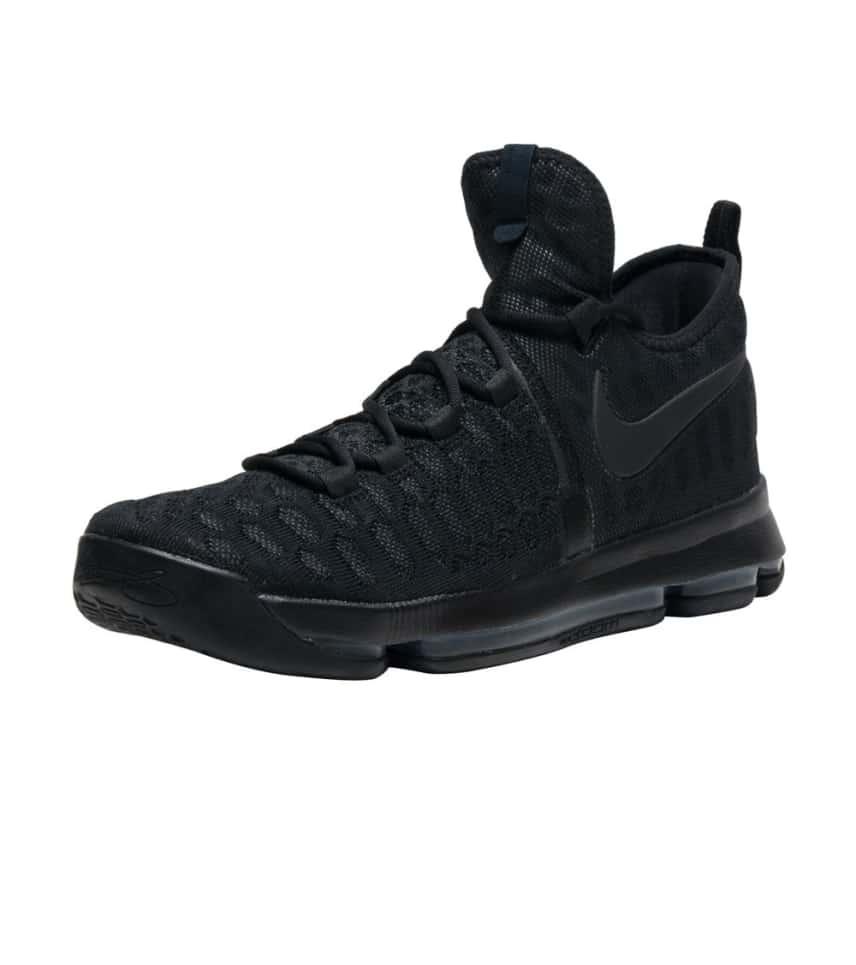 c14a65777e0a Nike ZOOM KD 9 (Black) - 843392-001