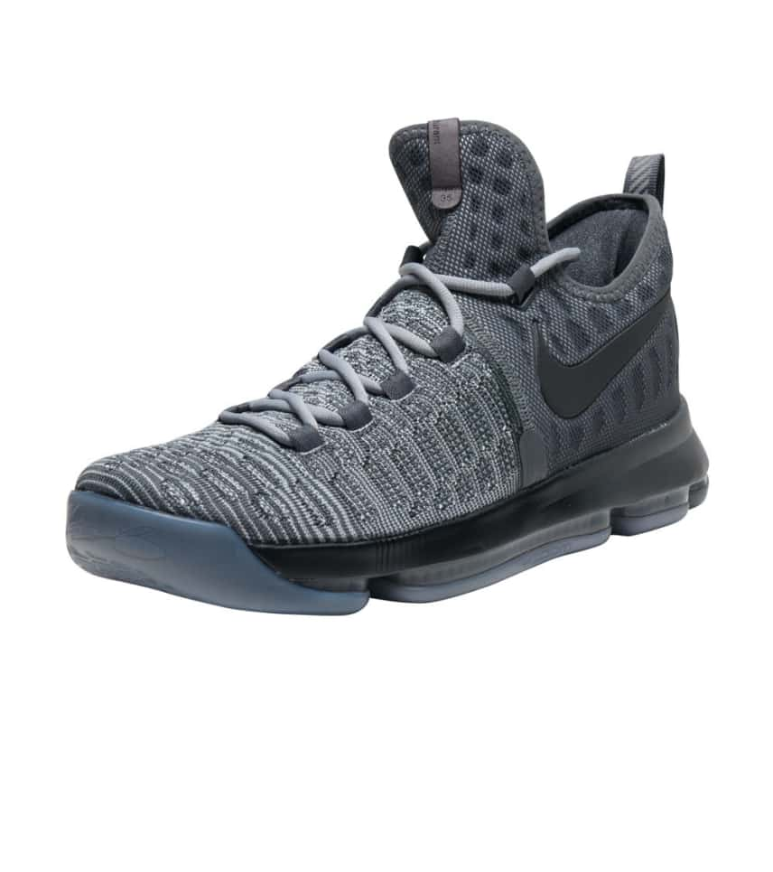 04a86cc19cb2 Nike ZOOM KD 9 (Dark Grey) - 843392-002