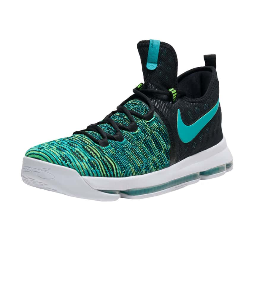 the latest 1b23d ee595 Nike ZOOM KD 9 (Black) - 843392-300   Jimmy Jazz