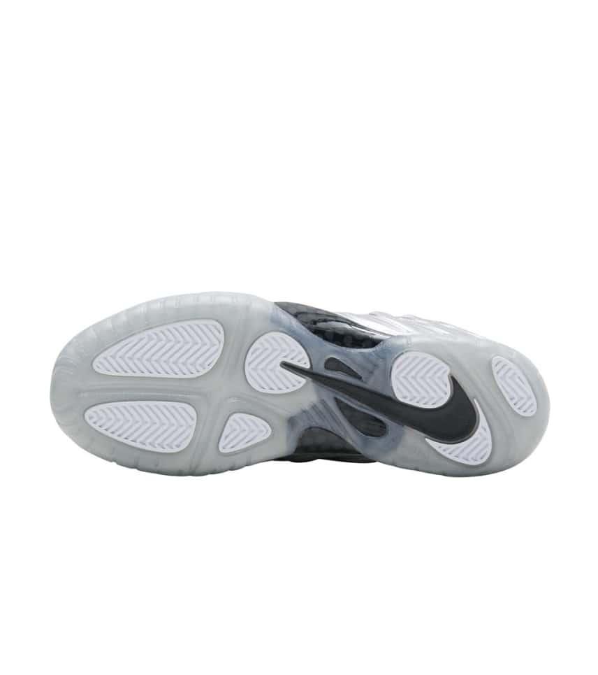 e00399b26effc Nike LITTLE POSITE PRO SNEAKER (Silver) - 843755-007