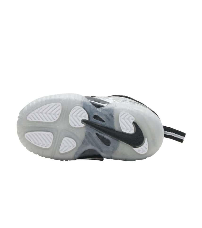 14c9226503d Nike Nike Little Posite Pro (Silver) - 843769-007