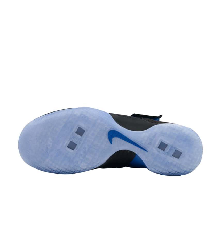 ec48cd1b1db Nike LEBRON SOLDIER 10 SFG (Black) - 844378-004